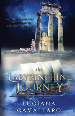 The Labyrinthine Journey by Luciana Cavallaro