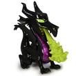 "Jada Metals: Maleficent (Dragon Ver.) - 4"" Die-Cast Figure"