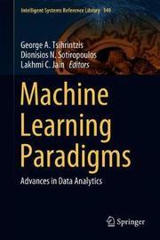 Machine Learning Paradigms image