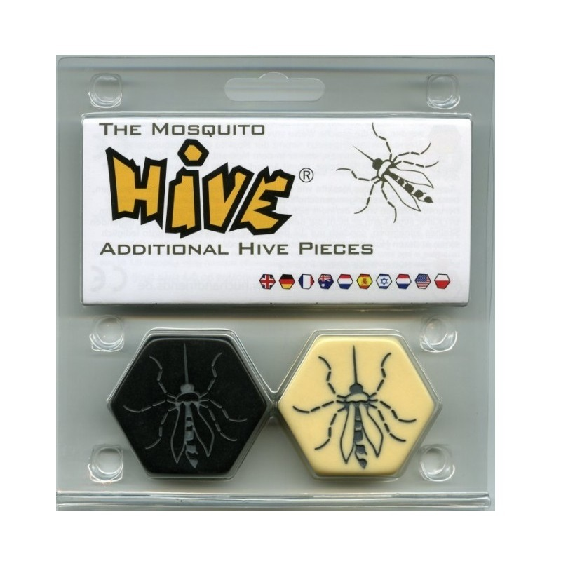 Hive: Mosquito - Micro Expansion image