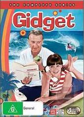 Gidget: The Complete First Season on DVD