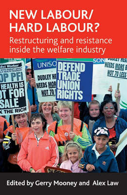 New Labour/hard labour? image