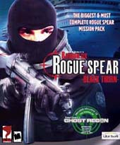 Tom Clancys Rogue Spear: Black Thorn for PC Games