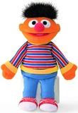 Sesame Street - Mini Beanie Ernie
