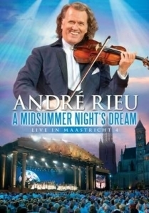 Andre Rieu - A Midsummer Night's Dream: Live in Maastricht 4 DVD