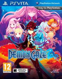 Demon Gaze for PlayStation Vita