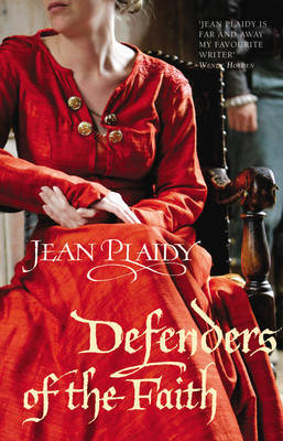 Defenders of the Faith by Jean Plaidy image