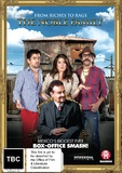 The Noble Family DVD