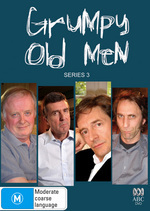 Grumpy Old Men - Series 3 on DVD