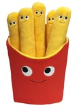 "Yummy World: Frankie Fries - 16"" Plush"