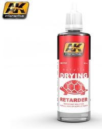 AK Drying Retarder - 60ml