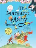 The Margaret Mahy Treasury (Includes CD) by Margaret Mahy