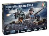 Italeri: 1/72 Operation Cobra Battle Set