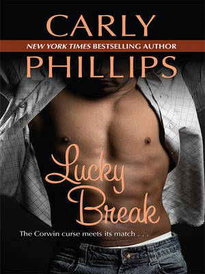 Lucky Break by Carly Phillips image