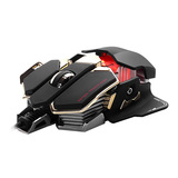 Piranha M50 Gaming Mouse for PC Games