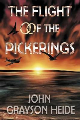 The Flight of the Pickerings by John Grayson Heide image