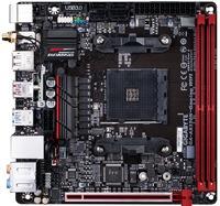 Gigabyte GA-AB350N-Gaming WIFI MINI ITX