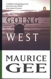 Going West by MAURICE GEE image