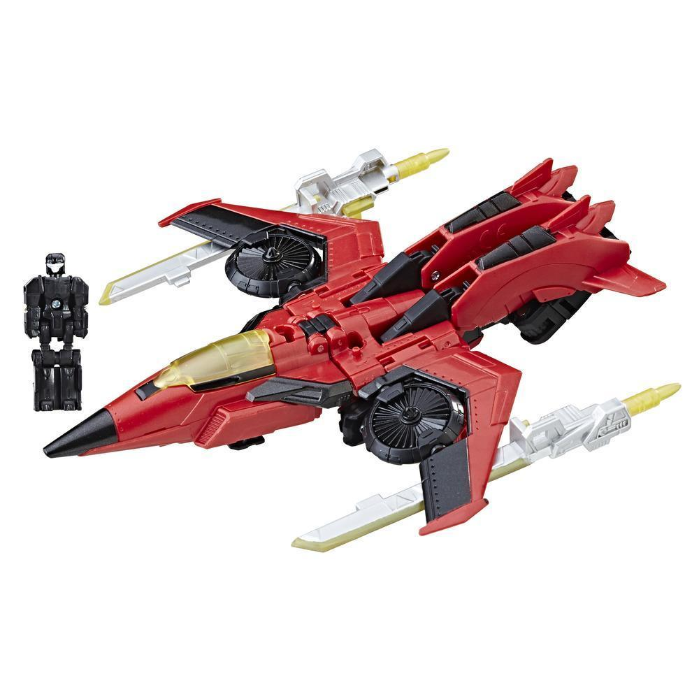 Transformers: Generations - Deluxe - Windblade image