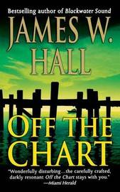 Off the Chart by James Hall