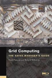 Grid Computing by Richard Wellner