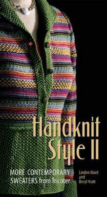 Handknit Style II by Linden Ward