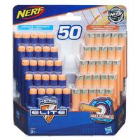 Nerf: N-Strike - Elite/Accustrike 50 Dart Pack