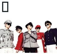 Everybody: 5th Mini Album by Shinee