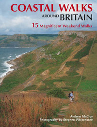 Coastal Walks Around Britain by Andrew McCloy image