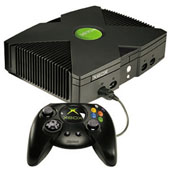 Xbox Console + Any Game for Xbox