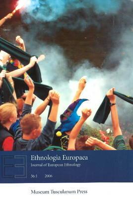 Ethnologia Europaea: Part 1 image