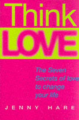 Think Love by Jenny Hare