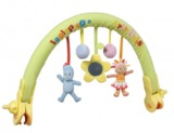 Iggle Piggle & Upsy Daisy Buggy Arch