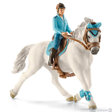 Schleich: Tournament Rider