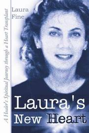 Laura's New Heart by Laura L. Fine image