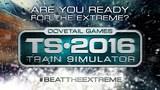 Train Simulator 2016 for PC Games