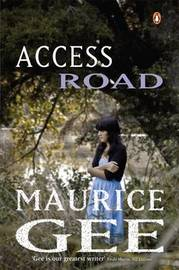 Access Road (large) by MAURICE GEE