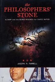 The Philosophers' Stone by Joseph P Farrell