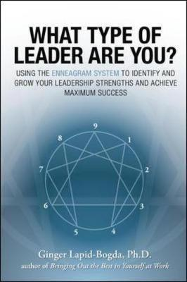What Type of Leader Are You? by Ginger Lapid-Bogda image