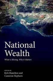 National Wealth