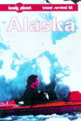 Alaska by Jim DuFresne
