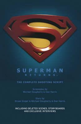 Superman Returns by Bryan L. Singer