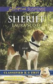 Sheriff by Laura Scott image