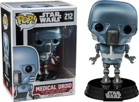 Star Wars - Medical Droid Pop! Vinyl Figure