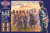 Victrix: Napoleon's Old Guard Chasseurs