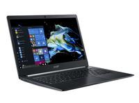 """Acer TravelMate X514-51 14.0"""" i5-8265U 8GB 256GB SSD W10Pro Touch"""