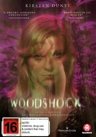 Woodshock on DVD