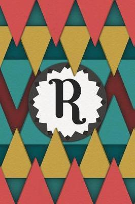 R by Native Monograms
