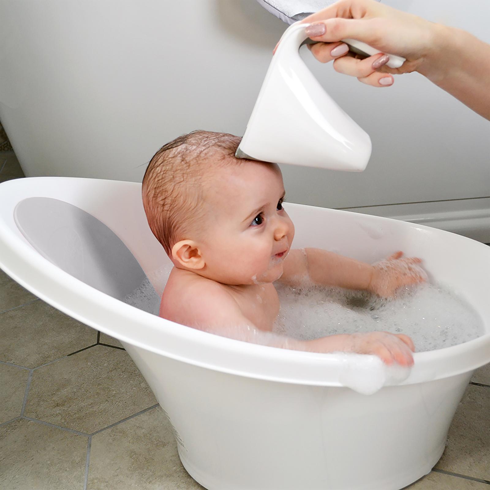 Shnuggle: Washy - Rinsing Bath Jug image