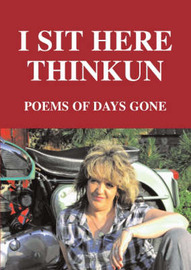 I Sit Here Thinkun by Tina Chamberlain image